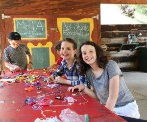 Photo courtesy of Tumbleweed Day Camp