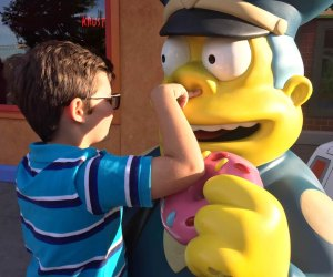 Discounted Tickets to Universal Studios