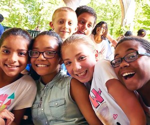Usdan is the nation's preeminent not-for-profit day camp for the arts.