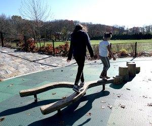 playground van cortlandt Park