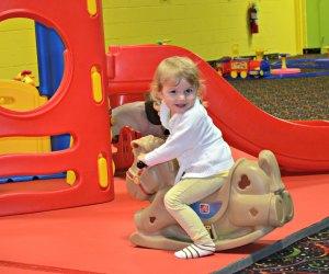 VinKari Safari Indoor Play Space