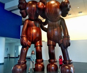 A KAWS retrospective opens at the Brooklyn Museum in 2021