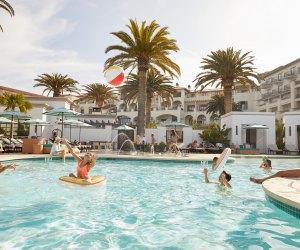 pool at Waldorf Astoria Monarch Beach Resort & Club