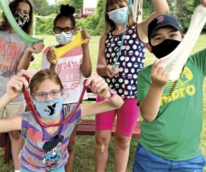 YMCA Camps Chicago. Photo courtesy of the YMCA of Chicago