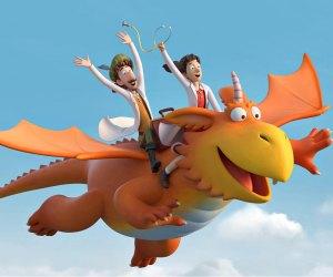 Image courtesy of the New York International Children's Film Festival