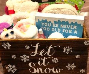 Christmas eve box Christmas traditions