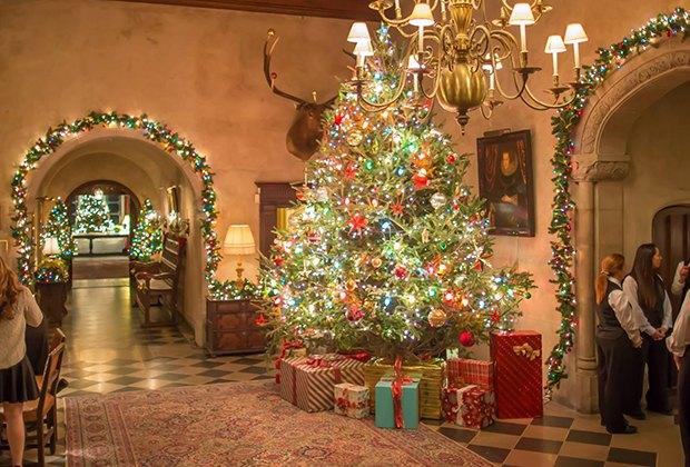 Christmas Tree Lightings On Long Island Mommy Poppins