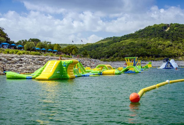8 Texas Lakes To Visit For Unforgettable Family Getaways