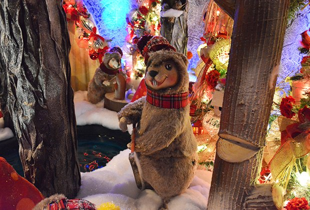 Christmas Events In Nj.Quirky Christmas Some Nj Holiday Events You May Not Have