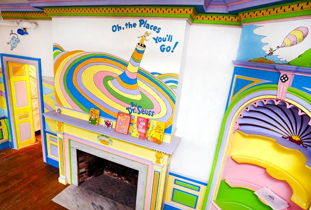 25 Things to Do with Kids in Springfield, MA—Dr  Seuss