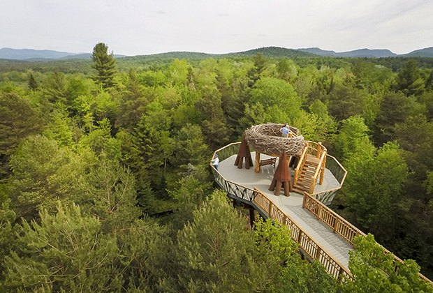 7 Favorite Upstate New York Getaways For Families
