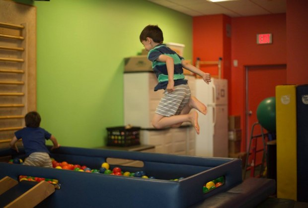 Indoor Play Areas In The Hartford Area Mommy Poppins