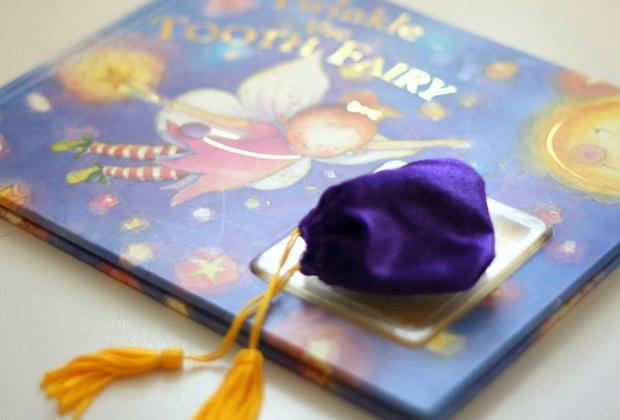 Creative Tooth Fairy Ideas Kids Love: a book about the the tooth fairy Twinkle the Tooth Fairy
