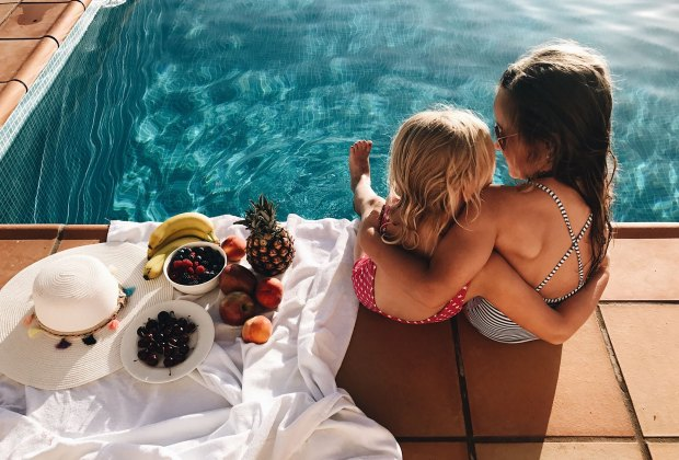 The St. Regis in Uptown is one of Houston's best family-friendly resorts.