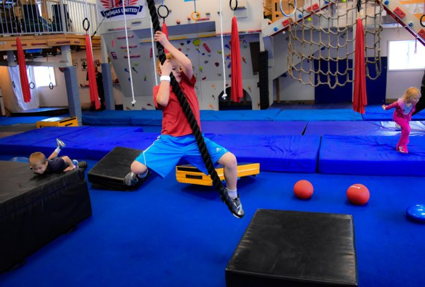 Indoor Fun For Adults On Long Island