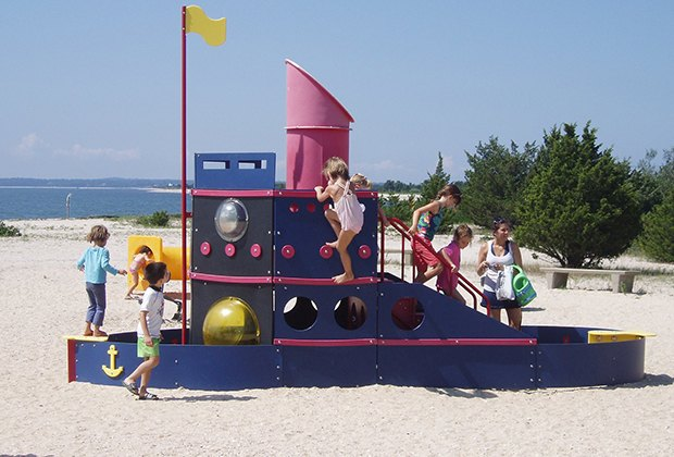 100 Things To Do on Long Island with Kids Before They Grow