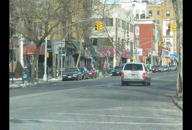 Bay Ridge's commercial avenues are chock-full of cute shops and great restaurants