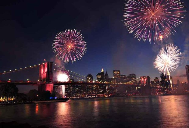 July 4th Fireworks Cruises in NYC: How to See Macy's Show on