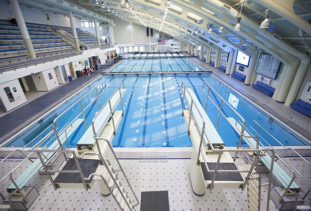 Indoor Swimming Pools in NYC That Offer Day Passes ...