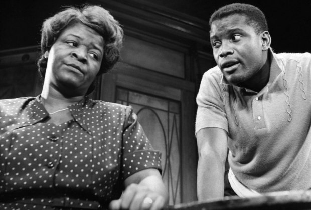 """A Raisin in the Sun"" will be screened at the Jacob Burns Film Center. Photo via Wikimedia Commons."