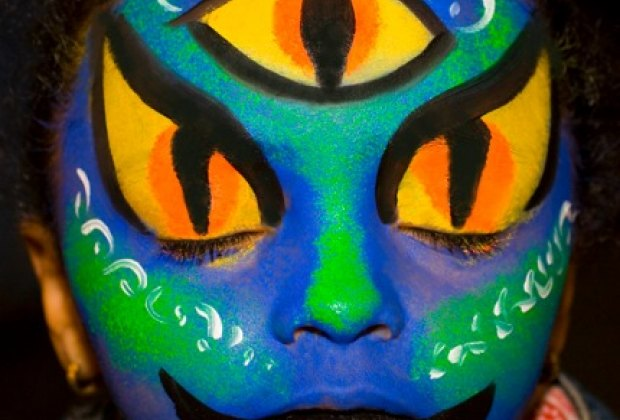 Four Fantastic Face Painters For Nyc Kids Mommypoppins Things To