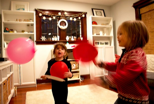 25 Exercise Games and Indoor Activities to Get Kids Moving
