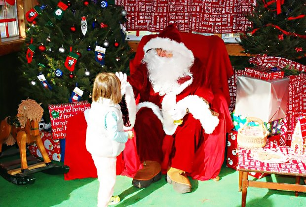 Christmas Events In Nj.30 Free Holiday And Christmas Events For Nj Kids