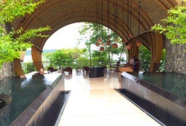 Modern and stylish luxury at Andaz Peninsula Papagayo Resort in Costa Rica