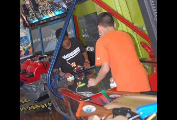 Indoor Extreme Sports Paintball And Laser Tag Opens On Staten Island Mommypoppins Things To Do In New York City With Kids