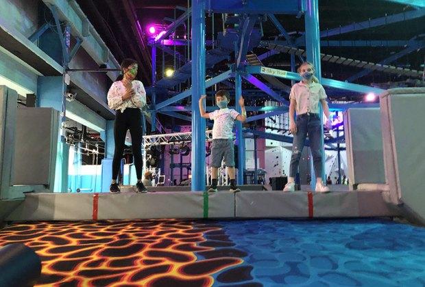 Area 53 Indoor Adventure Park