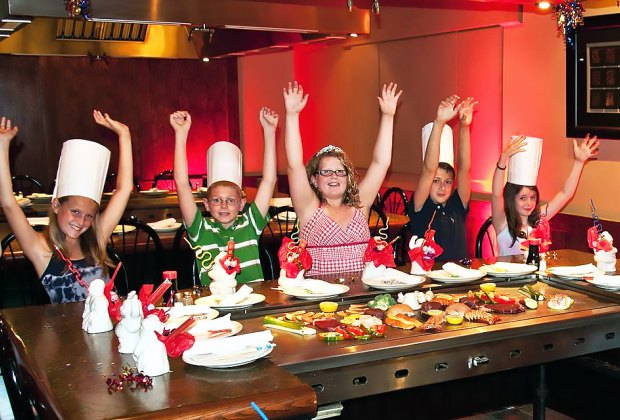 New Jersey Restaurants Where Kids Eat Free | MommyPoppins