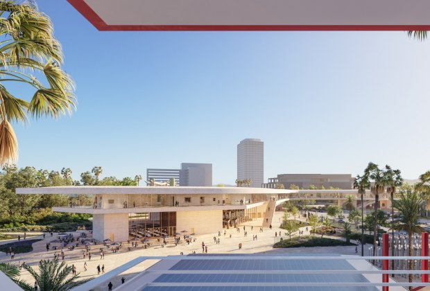 Why You Should Visit LACMA: See LACMA of the Future