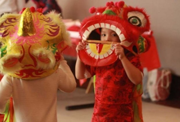 Asia Society celebrates Lunar New Year online