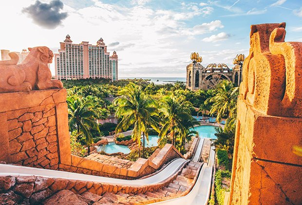 Amazing Water Park Deals For Spring Break Or Family Summer Vacation Mommypoppins Things To Do In New York City With Kids