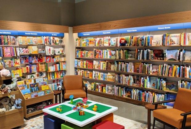 National Summer Reading Challenges: Barnes & Noble
