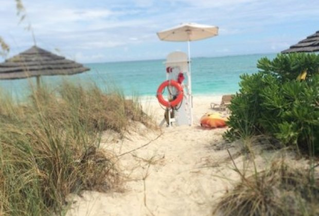 Unbeatable beaches at Beaches Turks and Caicos