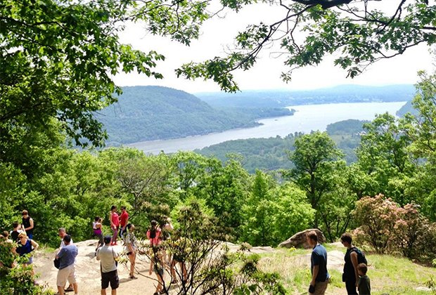 Day trip guide top 10 things to do at bear mountain state for Day trip to nyc with kids