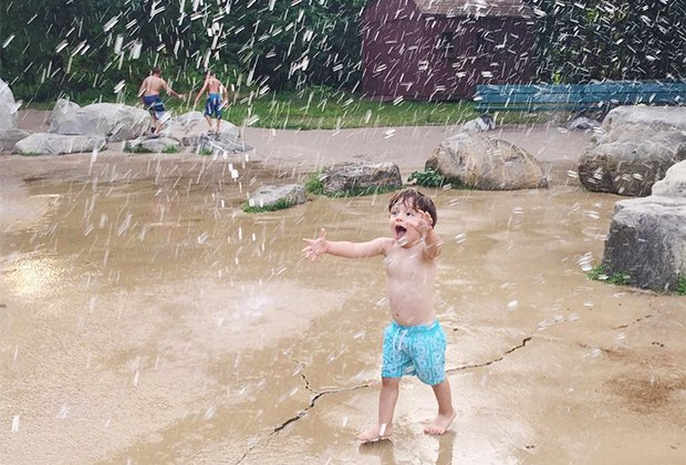 Free water fun for boston kids spray parks fountains and wading pools mommy poppins things Stony brook swimming pool hours
