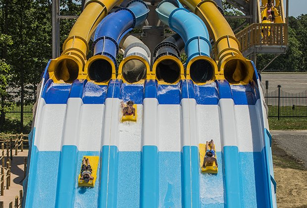 15 Awesome Water Parks For New Jersey Kids And Families