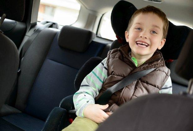 Infant & Child Car Seat Safety