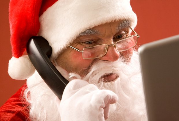 Call Santa: How to Call Santa Claus for Free in 2019 | MommyPoppins -  Things to do in New York City with Kids