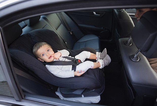 Pleasant Nyc Car Services With Car Seats For Babies And Kids Mommy Short Links Chair Design For Home Short Linksinfo