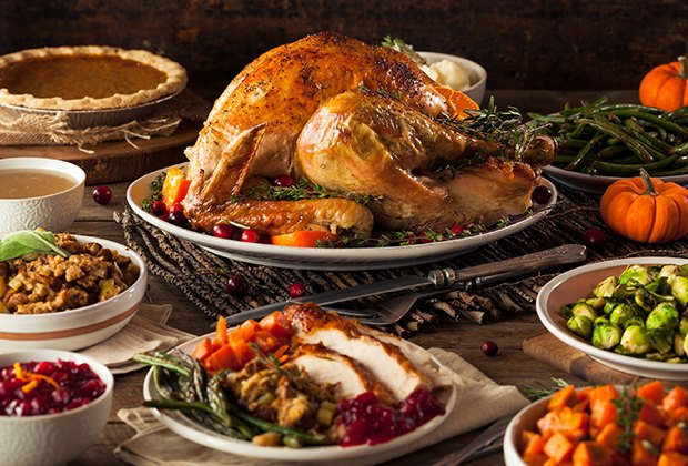 Premade Christmas Dinner.Turkey Takeout 10 Places To Pre Order Your Thanksgiving