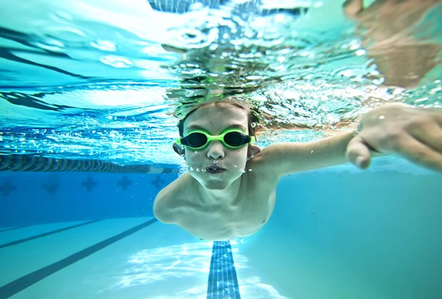 Swimming Lessons For Babies Long Island Ny