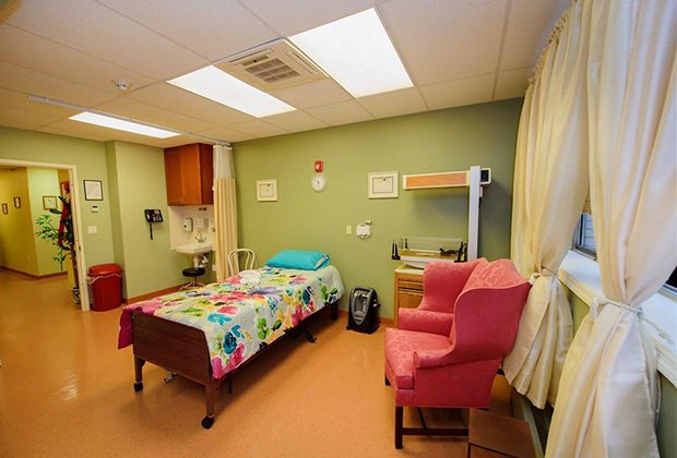 Birthing Centers in NYC: Where to Find Them   MommyPoppins