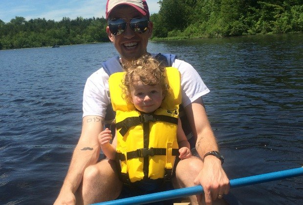 Canoeing and Boating with Kids: Great Places To Go Near