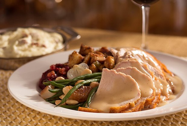 Long island restaurants open for thanksgiving 2017 mommy poppins things to do in long island for Capital grille garden city menu