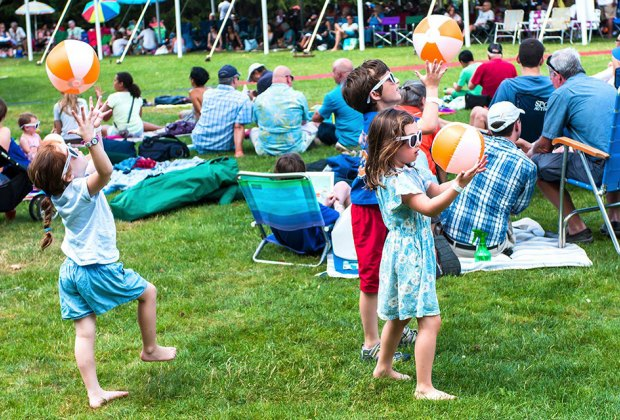 Summer Fairs and Festivals in Westchester and the Hudson