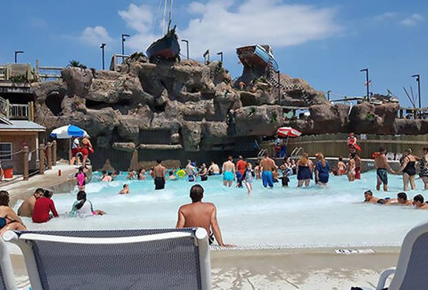 Water Parks For New Jersey Kids