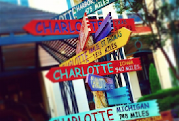 99 Things to Do in Charlotte, NC with Kids Before They Grow